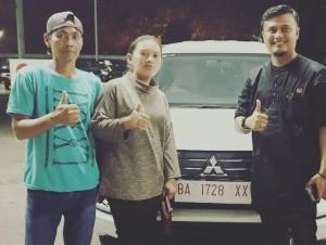 OTR MOBIL MITSUBISHI Sales Mitsubishi Padang