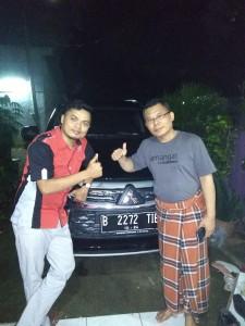 Do towing  Mitsubishi Cibubur