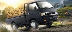 PROMO L300 BATU Sales Mitsubishi Batu