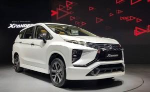PROMO XPANDER BATU Sales Mitsubishi Batu