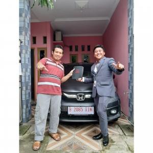 DELIVERY EXPERIENCE  Honda Bekasi