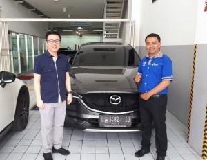Mazda Surabaya