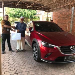 Mazda Surabaya Sales Mazda Surabaya
