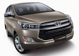 Toyota Kijang Innova  Toyota Subang