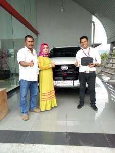 Toyota Padang 2020 Sales Toyota Padang