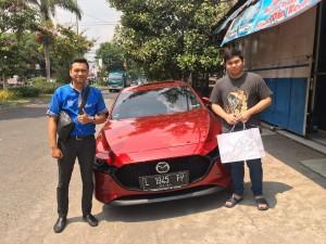 Mazda Surabaya 2020 Sales Mazda Surabaya