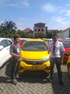 Honda Surabaya 2020 Sales Honda Surabaya