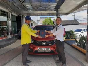 Honda Banjarmasin 2020 Sales Honda Banjarmasin