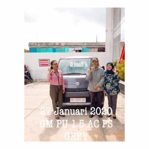 Gran Max PU 1.5 AC PS  Daihatsu Jayapura
