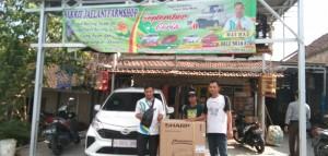 Daihatsu Rembang 2020 Sales Daihatsu Rembang