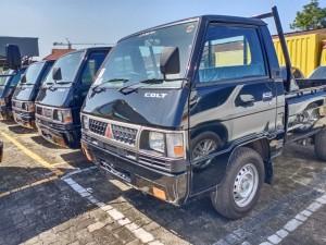 Promo L300 Pick Up
