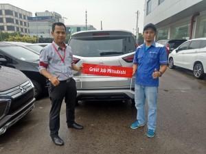 Xpander   Mitsubishi Depok