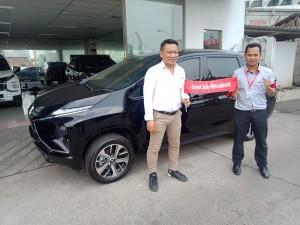 PKT Xpander  Mitsubishi Depok