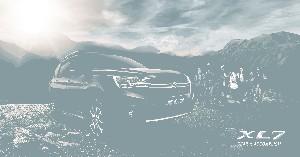 Suzuki XL-7  Suzuki Pesisir selatan