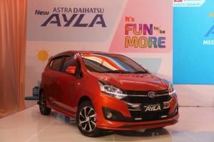 Daihatsu Alya 1.2 Sales Daihatsu Jakarta