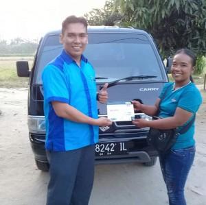 Suzuki Medan 2019 Sales Suzuki Medan