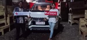 DO Mitsubishi Kudus  Mitsubishi Kudus