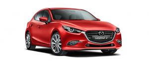 Mazda 3 Sales Mazda Bontang