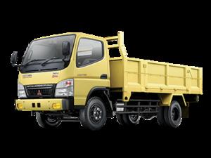 Truk Mitsubishi Colt Diesel