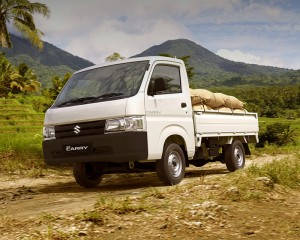 Carry Pick Up Promo Suzuki Palembang