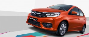 All New Honda Brio  Honda Ponorogo