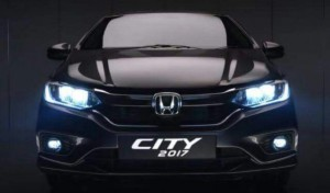 NEW HONDA CITY Sales Honda Medan