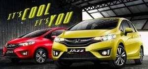 HONDA JAZZ  Honda Jakarta