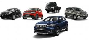 Khusus bulan April dapatkan cash back puluhan juta. Sales Suzuki Palembang