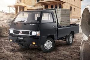 Mitsubishi L300  Mitsubishi Banjar