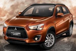 Mitsubishi Outlander Sport Sales Mitsubishi Probolinggo