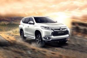 PROMO NEW PAJERO BATU Sales Mitsubishi Batu
