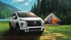 NEW EXPANDER CROSS Sales Mitsubishi Jombang