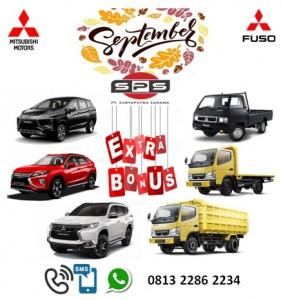 Promo Mitsubishi Cirebon Sales Mitsubishi Cirebon