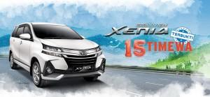 Daihatsu New Xenia  Daihatsu Klaten